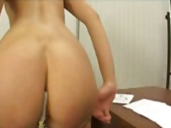 Cock, European, Babe, Toys, Blonde, Takes, Schoolgirl, Young