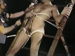 Gay, Homo, Extreme, Homosexual, Submission, Domination, Bondage, Retro