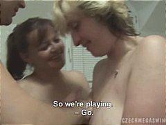 الجنس فى مجموعة, مجموعات, حفلة, تشيكيات, تبادل, تبادل