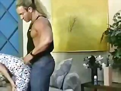 Hardcore, Huge Tits, Tiffany, Milf, Big Tits, Classic, Sex, Cumshot
