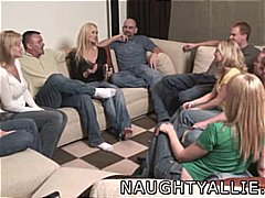 Pesta, Grup, Grup, Istri-Istri, Amatir, Pesta Seks, Hidung Belang, Ibu Rumah Tangga