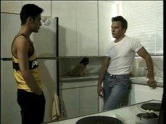 Heat, Anal, Kitchen, Latina, Gay