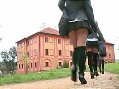 vaza 15 seksi ne shkoll xxx