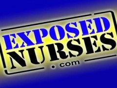 Nurse, Boobs, Games, Insertion, Stockings
