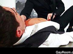 Sex, Office, Gay, Rough, Tough