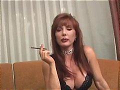 Cougar, Oral, Big Tits, Blowjob, Mature, Vanessa, Busty, Pornstar