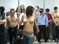 جنس جماعى, جنس جماعى, بنات, نيك بقوة, واقعى, حفلة, هواه