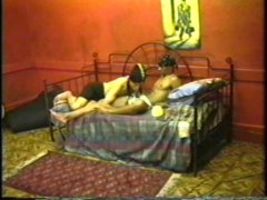 Maschio Masturbazione, Ebano, Eiaculazione Con Bersaglio, Gay, Masturbazione Con Lingua, Sesso Orale