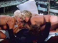 نجوم الجنس, في العلن, أفلام قديمة