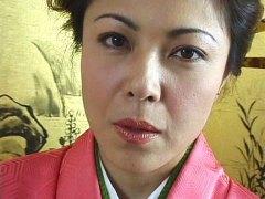 آسيوى, سيدات رائعات, إمناء على الوجه, يابانيات