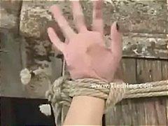 Ekstreme, Amatore, Të Ashpra, Skllavizëm, Bizare, Fetish, E Lidhur, Sado Dhe Maho Skllavizëm