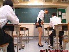المعلم, آسيوى, كس مشعر, يابانيات, فتشية