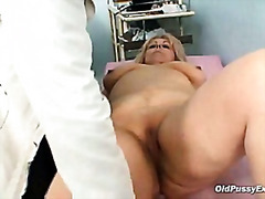 Speculum, Gyno, Fetish, Mature, Gyno Exam, Bdsm, Exam