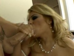 Girl, On Top, Blonde, Doggystyle, Fucked Hard, Hardcore, Glamorous, Big Tits