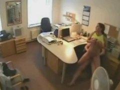 هواه, في المكتب, كاميرا مخفية, نيك قوى