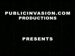 public invasion
