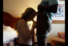 Good, White, Bbc, Girl, Interracial, Amateur