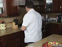 بزاز, في المطبخ, زنوج, نشوة, بزاز