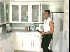شرجى, خولات, في المطبخ, شراميط
