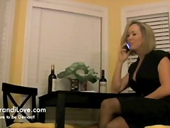 Roleplay, Cougar, Housewife, Milf, Handjob