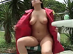 Kinky, Shaved, Amateur, Piercing, Big-Boobs, Outdoor, Piss, Public