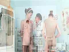 منظار, السمراوات, طبيب النساء, كساس, فتشية