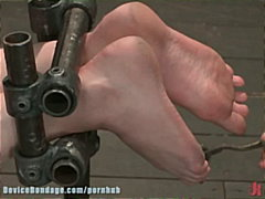 Fisting, Torture, Keyra, Slave, Devices