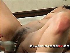 Bizarre, Handjob, Rubbing, Sex, Kissing