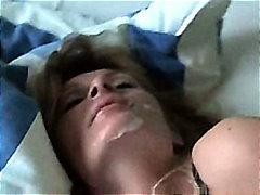 منی پاش, اهل چک, سکس با زن 30 تا 50 ساله, مو بور, بکن بکن