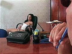 Masturbime, Në Zyre, Qiftet