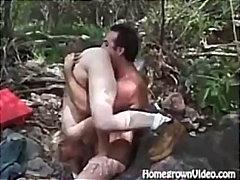 Outdoor, 69, Teen, Cumshot, Blowjob, Public, Pussy-Licking, Blonde