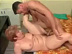 Mature, Natural, Granny, Big, Homemade, Hairy-Pussy, Bigtits, Tits