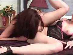 Old, Sleep, Pussylicking, Lesbian, Mature, Granny