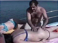 Threesome, Orgy, Groupsex, Blowjob, Homemade, Amateur