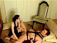Fetish, Homemade, Bondage, Handjob, Amateur, Hardcore, Couple, Female