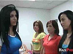 Leccature, Lesbiche, Culone, Sporcaccione, Umiliazione, Piccole