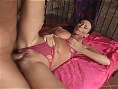 Mature, Big Tits, German