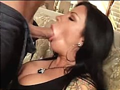 Milf, Big Tits, Hardcore, Titty Fuck, Squirt, Couple, Brunette, Oral