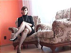 koukání pod sukně