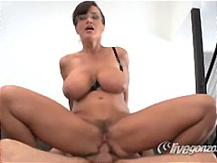 Mother, Big-Butt, Milf, Pornstars, Mom, Lisa-Ann, Big-Boobs, Big-Tits