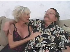 Milf Mature, Milf Cougar, Hubby Wife, Swinger, Older, Blonde