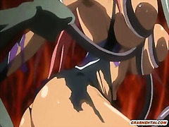 Cicëmadhet, Anime, Hentai, Cica, Vajzat