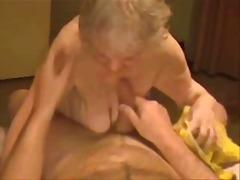 Amateur, Grannies