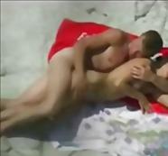 Strand, Liderlig, Offentlig Sex, Parsex