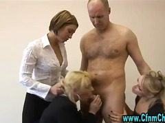 Femdom, European, Fetish, Blowjob, Reality, Humiliation, Bdsm, Cfnm