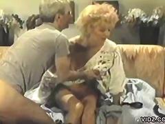 Babcia, Dojrzałe, Staroświecki, Hardkor