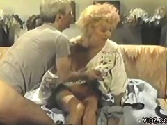 Бабусі, Літні, Вінтаж, Хардкор