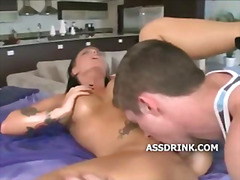 Pussy, Hardcore, K.d., Licked, Babe, Pornstar, Licking, Oral