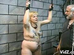 Velika Lijepa Žena, Ropstvo, Rob, Bdsm