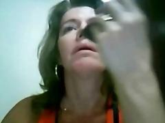 Webcam, Giáo Viên, Bra-Xin, Latin, Chơi Mẹ